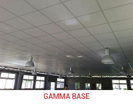 gamma-base