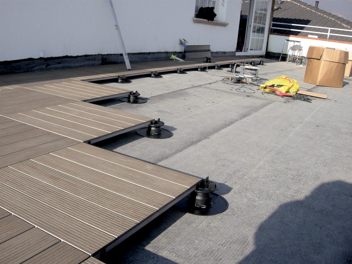 Per interni ed esterni uniflair palumbo cardella - Pavimento terrazzo esterno ...